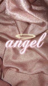 Angel Baby – Hintergrund ideen