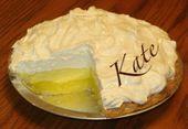 Überlagertes Zitronenkuchen-Rezept – Food.com