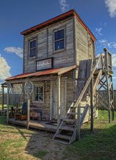 Ghost Town Manor Texas Ellen Yeates B O Hotel Dream Pinterest Towns And