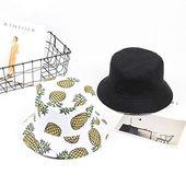 LWBTOSEE Bucket Hat Fisherman Hat Men Women Sun Hat Simple Travel Outdoor Sports White – Products