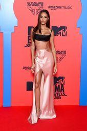 MTV EMA 2019: les plus beaux looks de tapis rouge   – STARS / PEOPLE
