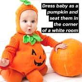 Fall Baby Picture Ideas  – Baby Photography