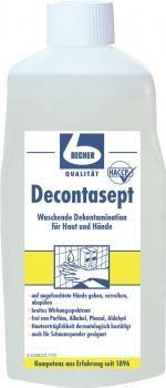 Pin Auf Desinfektionsmittel