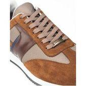 Walbusch Herren Sneaker Schuh noch offen: Größe laufen braun einfarbig noch offen …   – Products