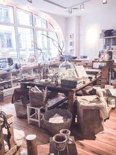 Shopping in Hamburg – Die besten Tipps für Deko, Wohnaccessoires und Interior