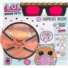 Kids Collectible Toys LOL Surprise Fun Toy Biggie Pet Piggy Bank Backpack Girls