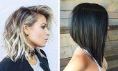 31 Lob Haircut Concepts for Stylish Girls