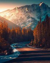 Dreamlike and Moody Landscape Photography by Zach Doehler
