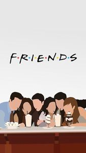 What Would A Modern Version Of Friends Look Like? – F.R.I.E.N.D.S