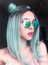 Tendances de la couleur des cheveux qui sera énorme en 2019 – Web page Three sur 3 – St…