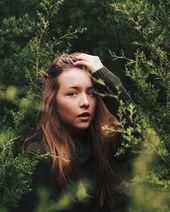 📸: Maggie Blackmon Photography # Wald # Grün # Kunst # Fotoshooting # Rollkragenpullover … – #Blackmon #Fotoshooting #Grün #Kunst #Maggie