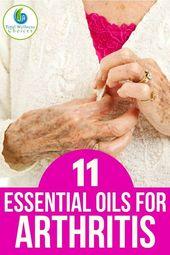 11 Die besten ätherischen Öle für Schmerzen bei rheumatoider Arthritis 3   – Back Pain Info