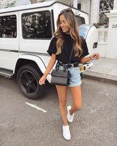 Kate Hutchins auf Instagram: Ich habe vielleicht keinen weißen G-Wagon, aber ich war sehr glücklich …   – STY