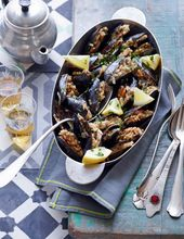 Photo of Stuffed mussels