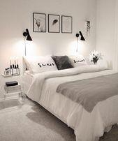39 idées de décoration de chambre accrocheuses