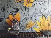 Dekoration Dekoration: keine weiße Wand Ohlalá Magazine! #DECO #Dekoration #Ma…