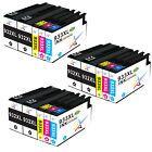 4 20pk 932xl 933xl Ink Cartridge For Hp Officejet 6100 6600 7612 6700 7610 Lot Hp Officejet Ink Cartridge Tank Printer