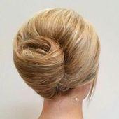 Neue lange Frisur | Hochsteckfrisuren am Abend | So geht's: Einfache Hochsteckfrisuren für langes Haar 20190425 - 10. August 2019 um 17:28 Uhr