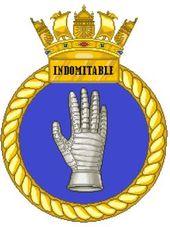 HMS Argonaut Crest Imprimé sur une Casquette de base-ball Royal Navy