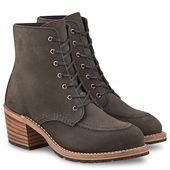 Women's Red Wing Clara Boots 2019 – 7.5 Gray | Leather