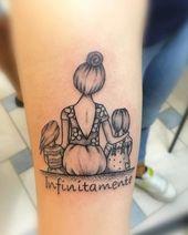 53 hübsche kleine Tattoo-Designs, die beweisen, dass weniger mehr ist – Street Art Trend 2019