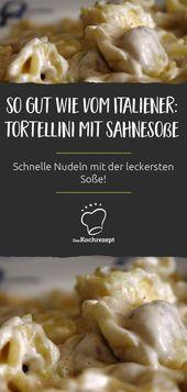 """""""Tortellini"""