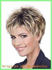 Kurzhaarfrisuren DAMEN – Kurze Haarschnitte mit Volumen | Frisur und Farbe für die Frau #farbe #frisur … – Top Of The Pins