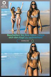 Foto-Software Photo Clip schnell und einfach herunterladen