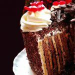 طرز تهیه کیک یخچالی شکلاتی Baby Food Recipes Food Sweet Bread