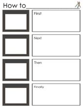Writers workshop writing templates use with 6 traits of writing writers workshop writing templates use with 6 traits of writing grades 1 3 procedural writing common cores and literacy pronofoot35fo Images