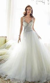 Sophia Tolli Y11550 Wedding Dress Summer Wedding Dress Beach Wedding Dresses Gorgeous Wedding Dress