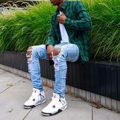 18+ Super Urban Wear Frauen H & M Ideen – Streetwear outfit