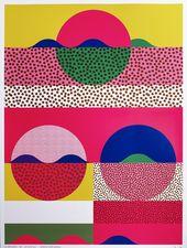 Inspiration de conception colorée minimaliste suisse memphis #memphisdesign   – Will