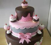 Kuchen dekorieren – 87 tolle Bilder!   – Cake