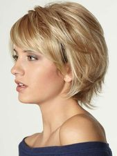 #Bob #Chic #Hairstyle #Ideas #Short #outfitcastcom