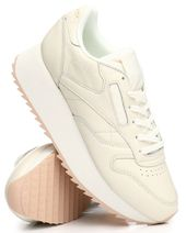 fec0738c591bf Reebok Classic Leather Double (Chalk   Bare Beige)  sneakers  sneaker   streetwear