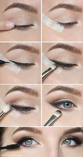 #beauty #hacks #ideas #tricks #lips #eyes