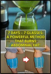 It is always a real problem if you have too much weight and abdominal fat, and i…
