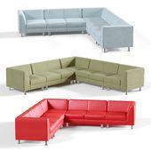 Sofa Evolution 6 Seater Kreslo