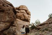 Desert engagement photos   Engagement photos in New Mexico   New Mexico engageme…   – engagement photos   Ashley Joyce Photography