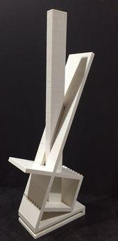 Lassala + Orozco Arquitectos, Teilnehmer im LEGO Architecture Studio bei … – # …   – lego illustration