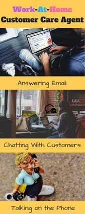 Customer Service Jobs Remote From Home