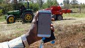 John Deere, Hello Tractor create tractor-sharing app tech Africa