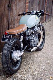 www.brootbikes.com maßgeschneiderte Fahrräder und Motorräder brat style cafe racer bobbe …   – Misc