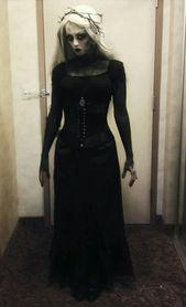 scary me Halloween disneyland Witch badass costume corset Halloween Costume bad …
