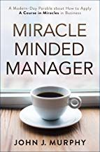 Free Download Pdf Miracle Minded Manager A Modernday Parable