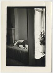Saul Leiter's nude friends and lovers – in pictures