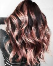 50 Eye Catching Fall Hair Coloration Concepts That Trending In 2019