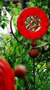 Suchergebnis für Gartenkeramik – Céramique – # Céramique # für #Garten #Ker …   – Keramische Kunst