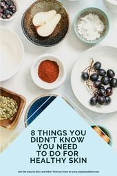 Simple and Crazy Ideas Can Change Your Life: Skin Care Recipes Beauty anti aging…